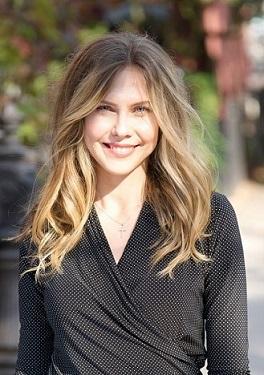 Margarita Kostenkova